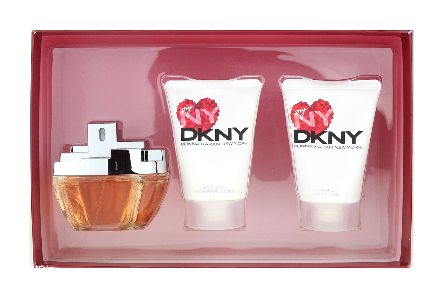 Buy Karan donna launches dkny my ny fragrance picture trends