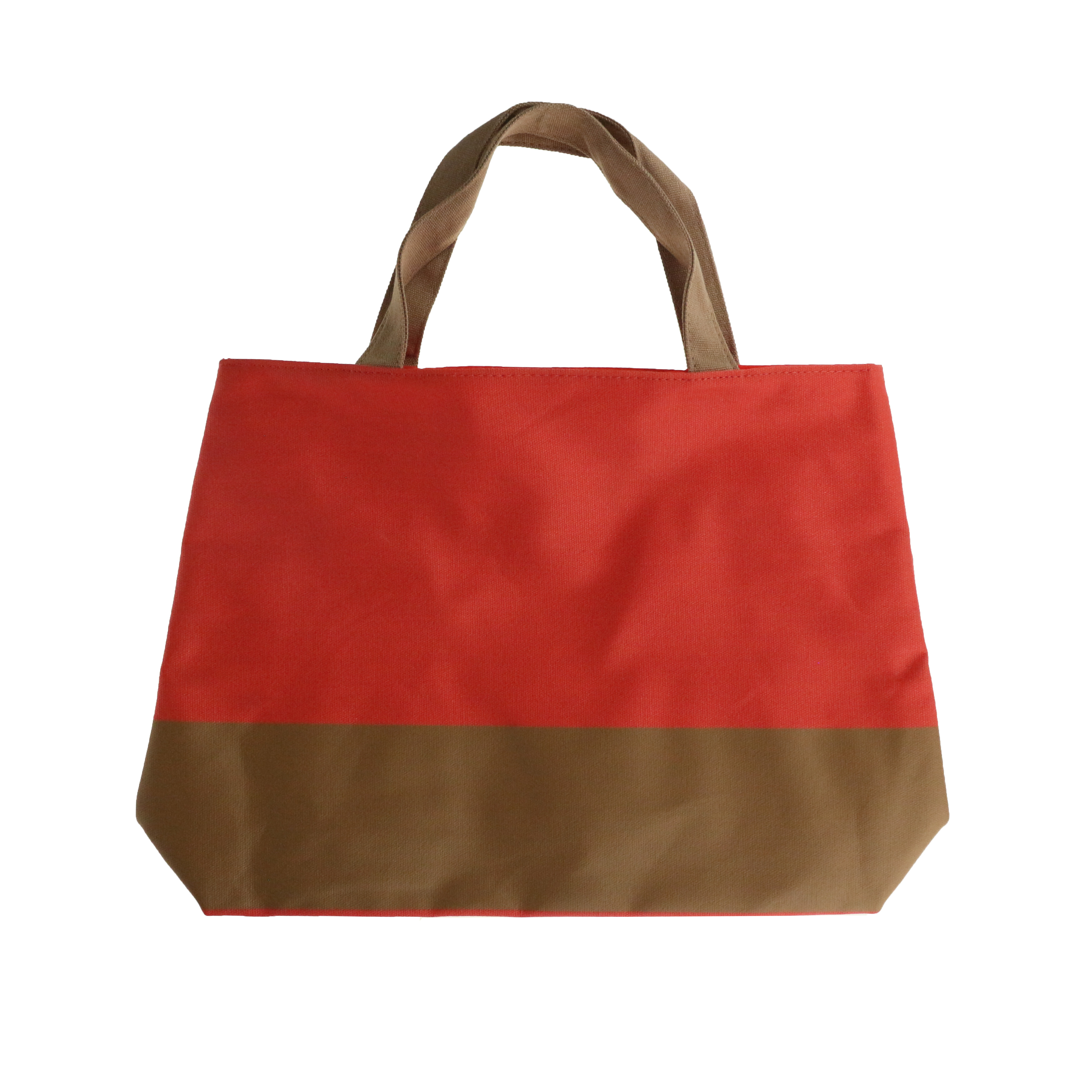 Guerlain Bag New Red Brown Tote 3346476423071Ebay And SUVpzMq