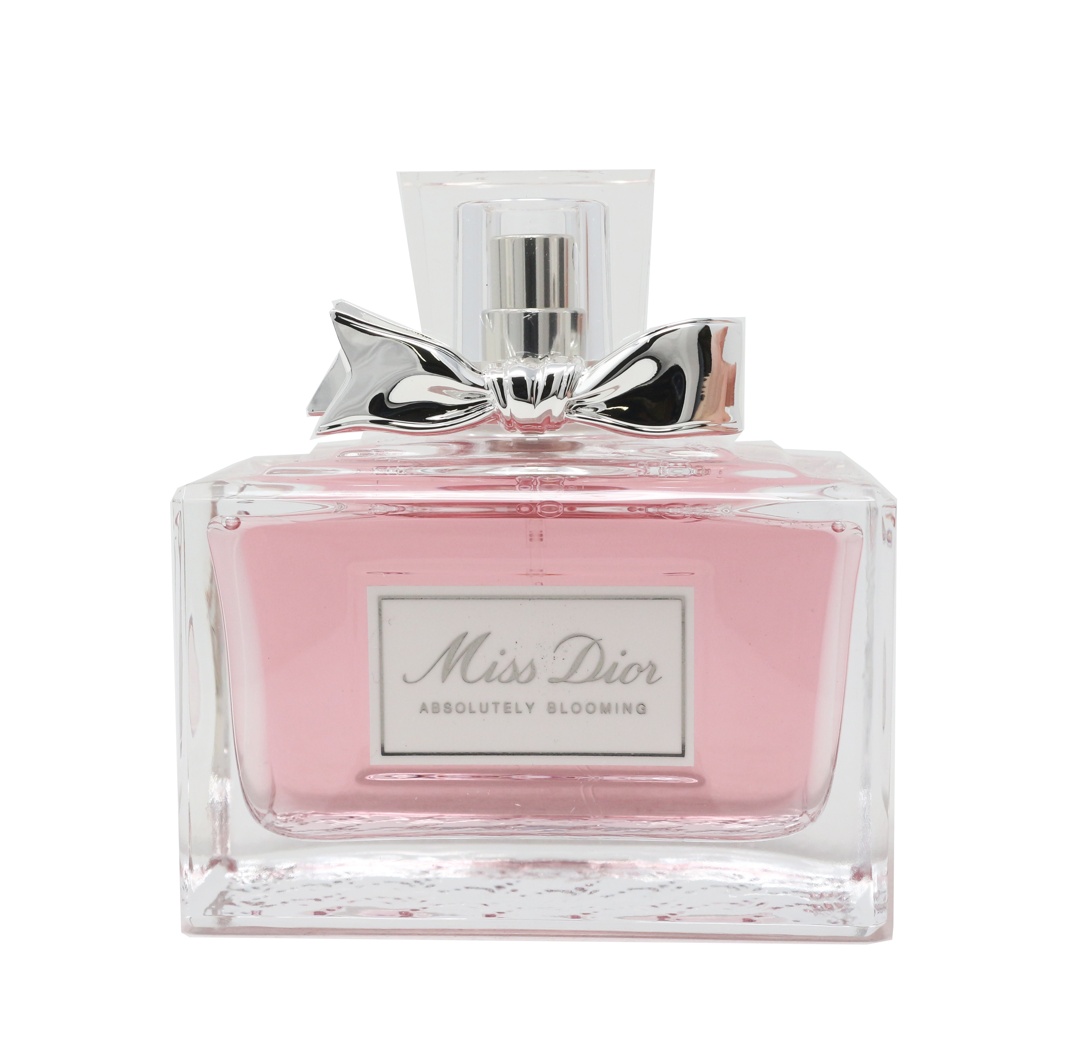 c3137653 Details about Miss Dior Absolutely Blooming by Dior Eau De Parfum 3.4oz New  In White/Brown Box