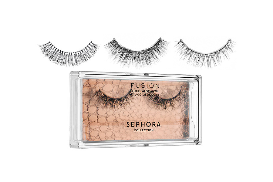 6bd8bbcec0f Sephora Luxe False Lash New In Box (Lashes Collection!) | eBay