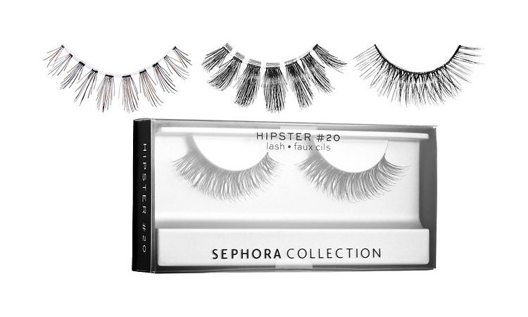98b24a1e1d6 Sephora False Eye Lashes New In Box (Lashes Collection) | eBay