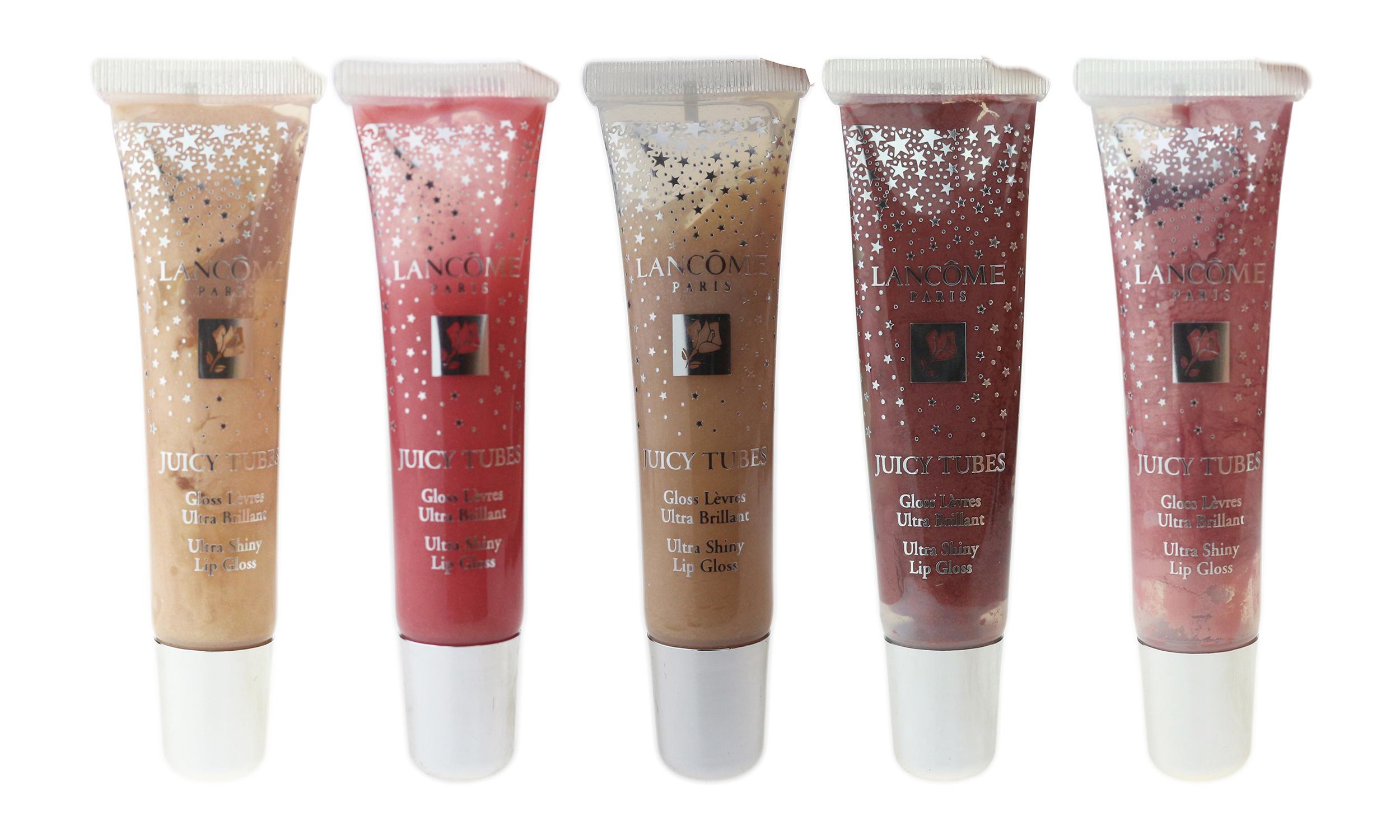 Juicy Tubes Ultra Shiny Lipgloss by Lancôme #10