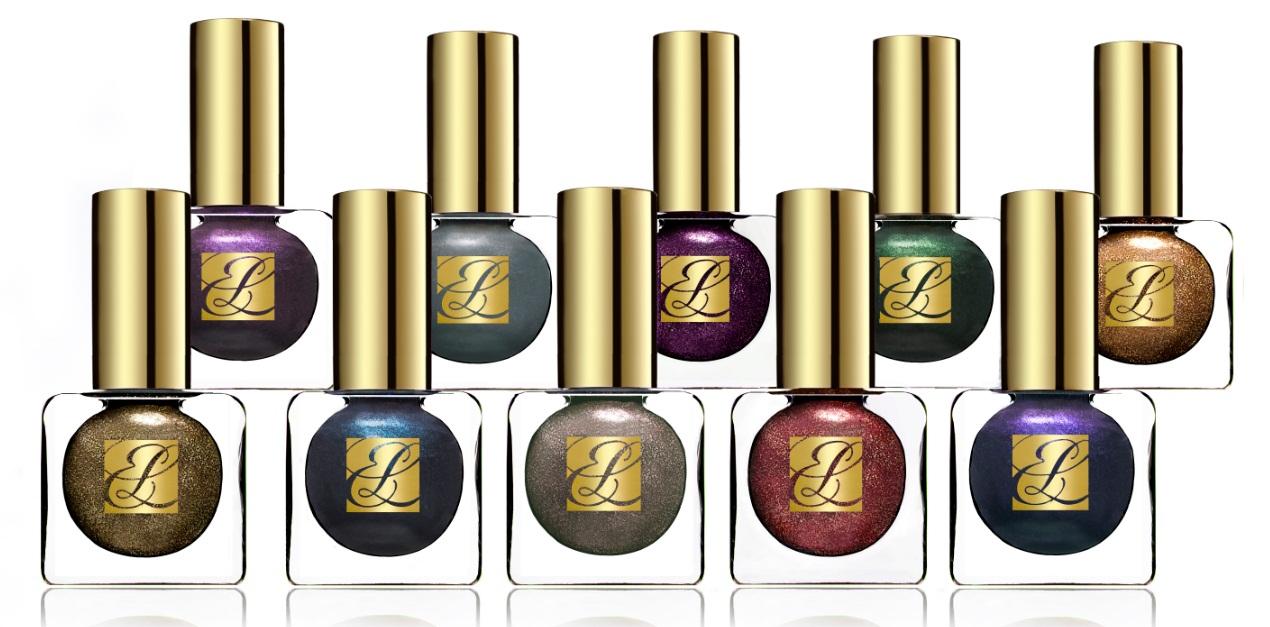 Estee Lauder Pure Color Nail Lacquer 0.3Oz/9ml New In Box | eBay