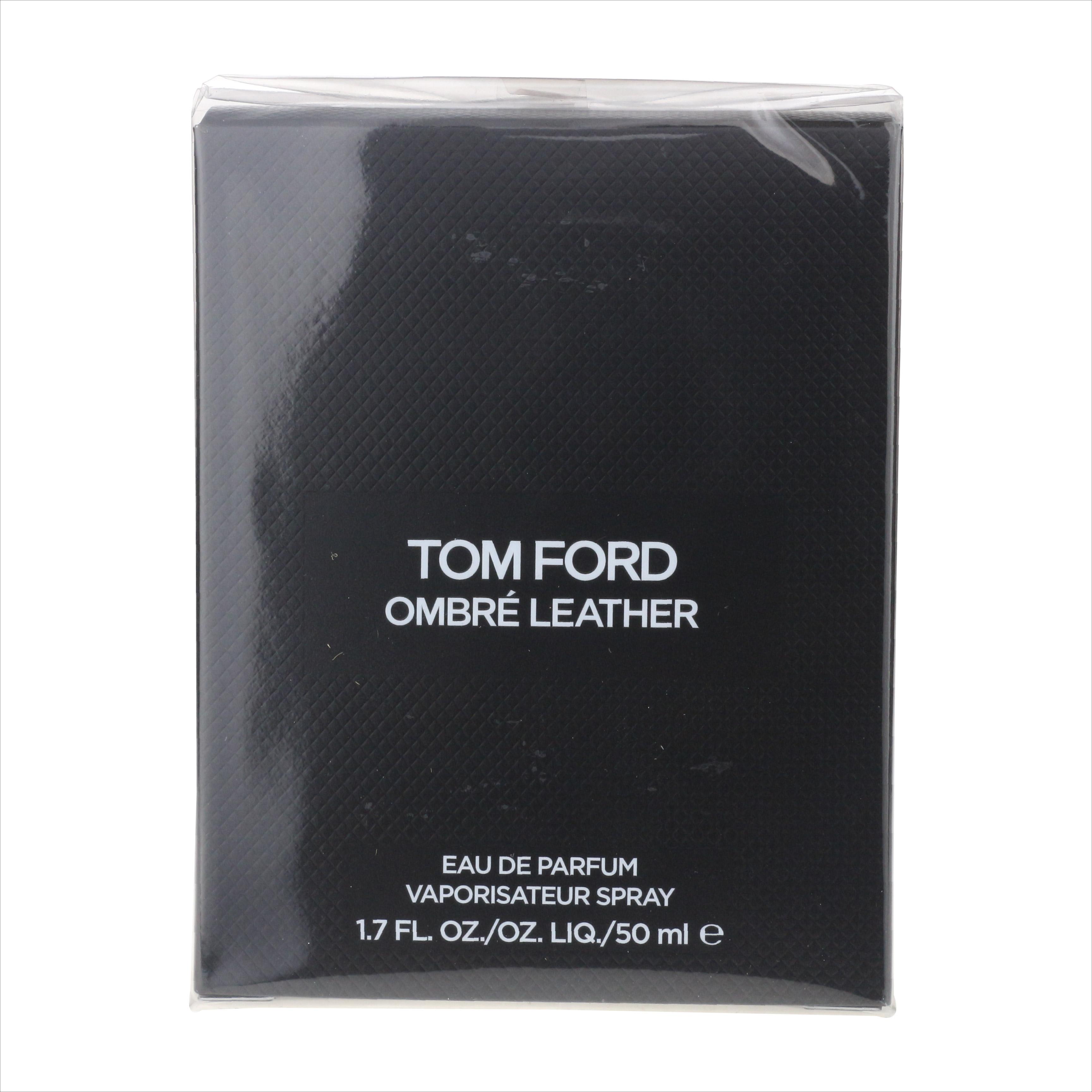 Tom Ford Ombre Leather Eau De Parfum 17oz50ml New In Box