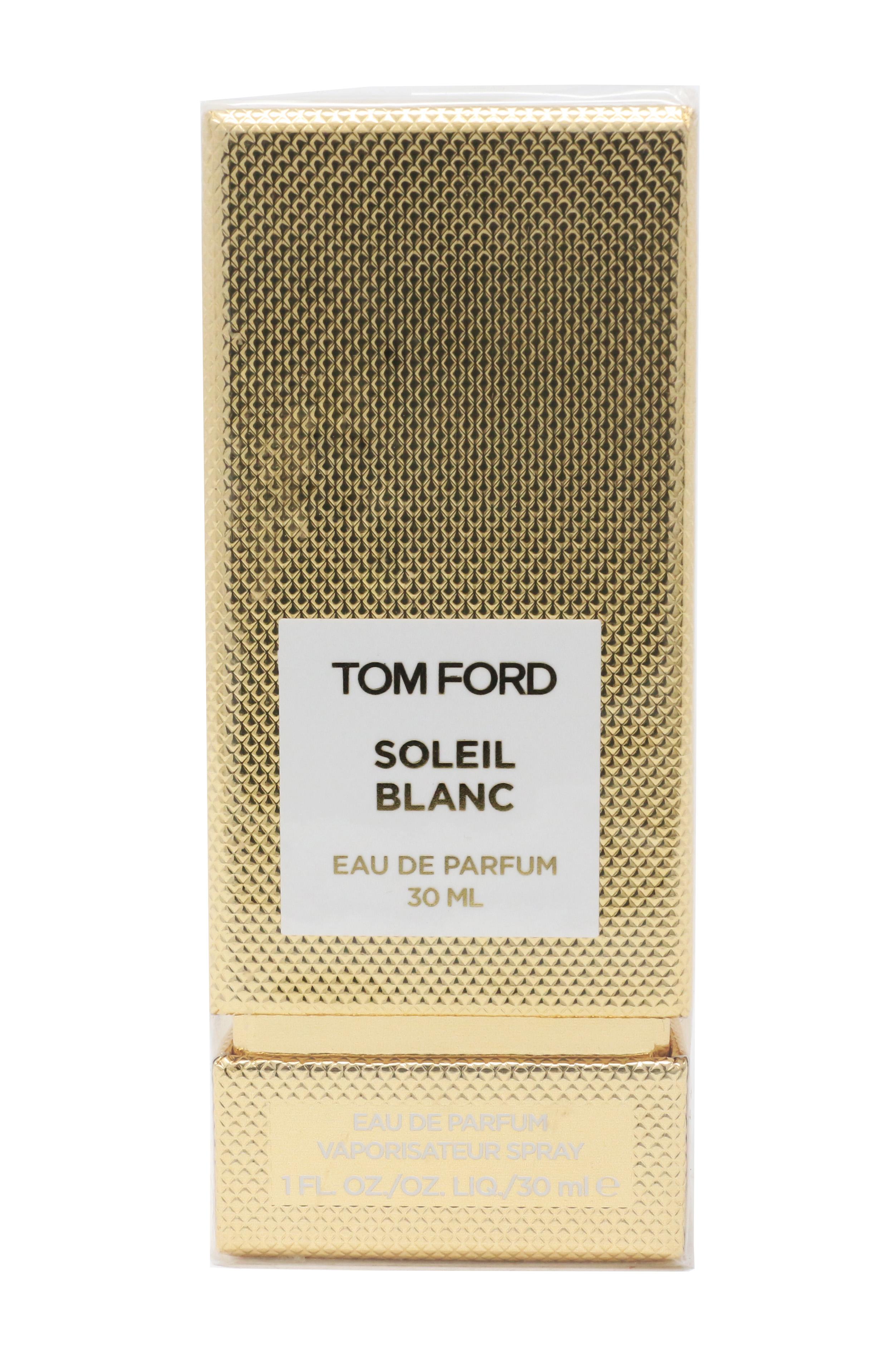 Tom Ford Soleil Blanc Eau De Parfum 1oz 30ml New In Box 888066080729 ... a252971876a5
